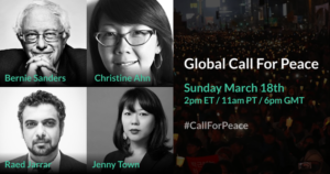 Global Peace Call